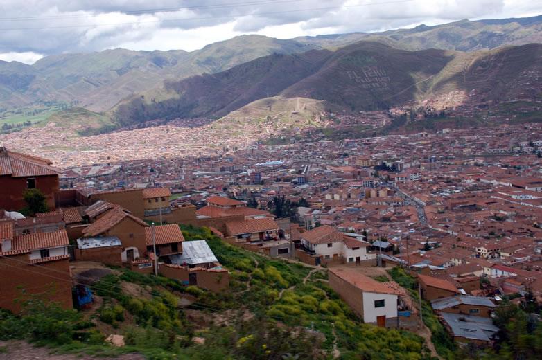 Cusco Beautiful Landscapes of Cusco